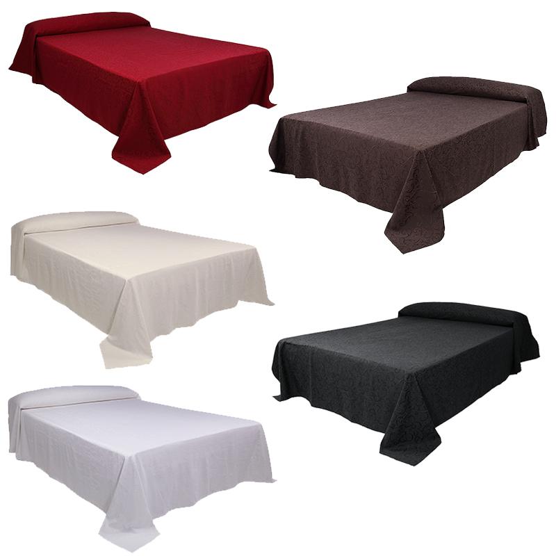 bett berwurf tagesdecke sofa berwurf plaid decken decke berwurf jaquard optik ebay. Black Bedroom Furniture Sets. Home Design Ideas