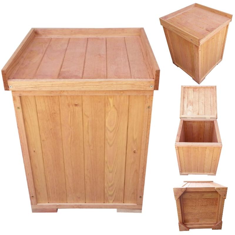 Box Di Appoggio Cuscino Div Dimensioni Panchina Giardino Cassapanca
