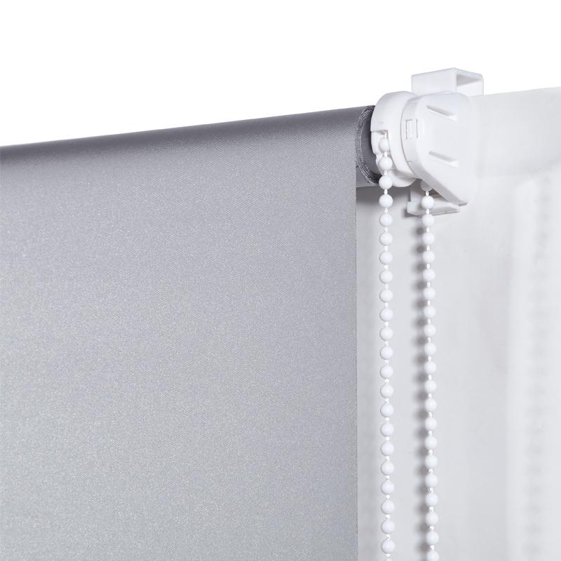 thermorollo wei klemmrollo verdunkelungsrollo klemmfix. Black Bedroom Furniture Sets. Home Design Ideas