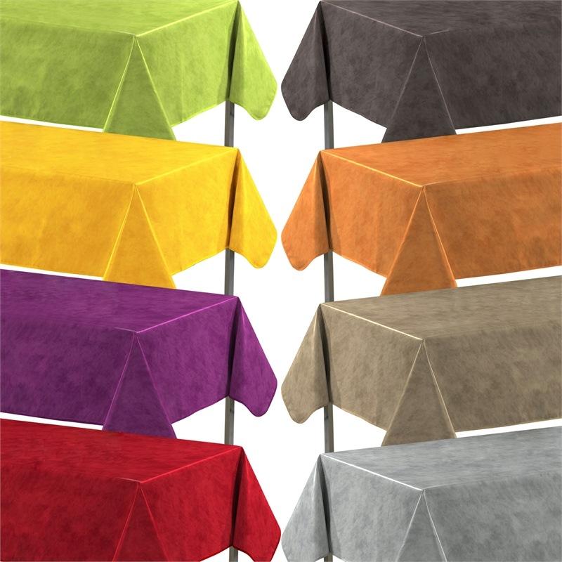 tischdecke 240 x 140 cm wachstischdecke schnittdecke abwaschbar wachstuch wachs ebay. Black Bedroom Furniture Sets. Home Design Ideas