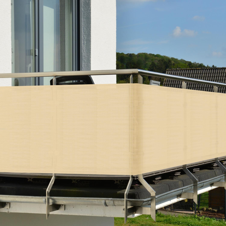 Balkon Sichtschutz Kunststoffplatten Kunststoffbalkone obermeier