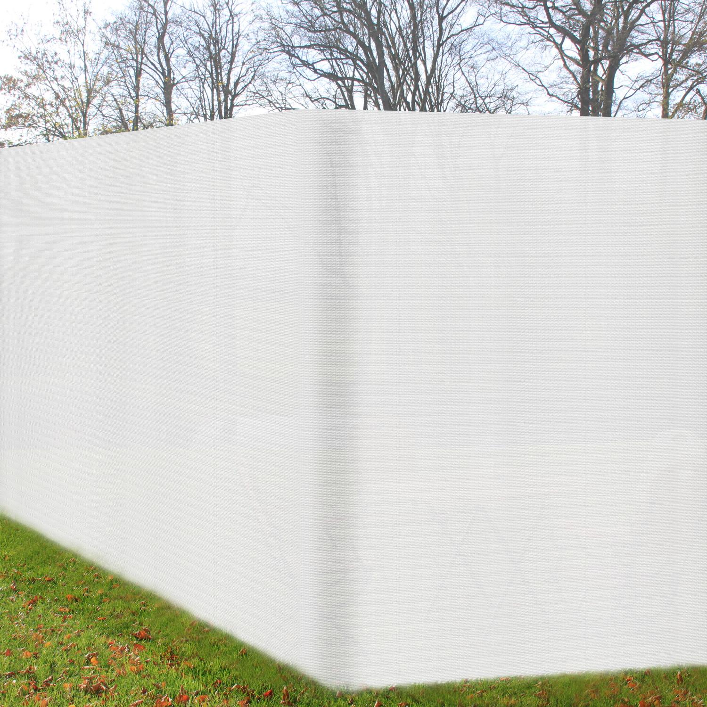 sichtschutz zaun 500x180 zaunblende windschutz. Black Bedroom Furniture Sets. Home Design Ideas