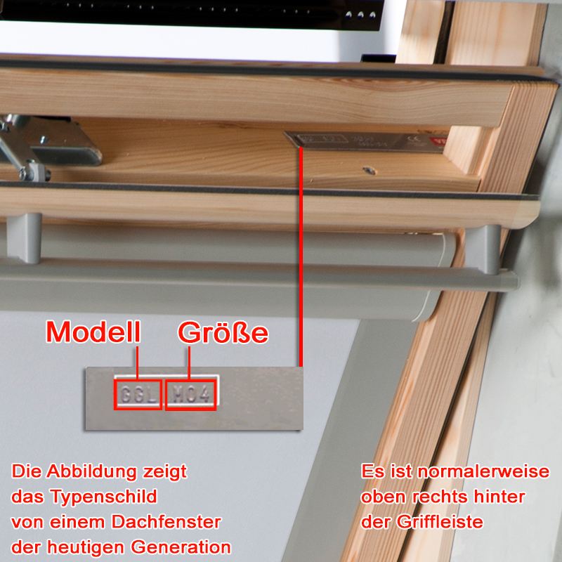 dachfenster rollo f r velux ggu gpu gxu gxl verdunkelungsrollo thermorollo ebay. Black Bedroom Furniture Sets. Home Design Ideas