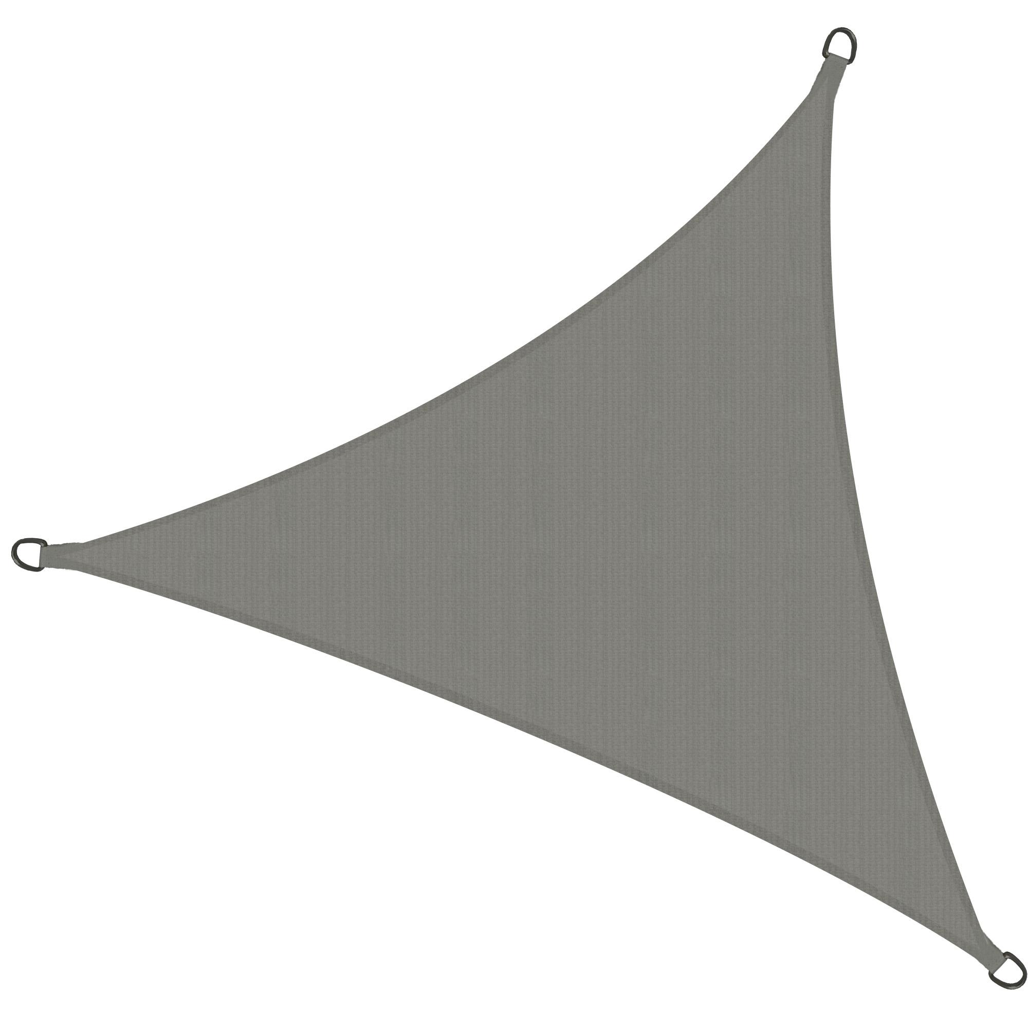 sonnensegel dreieck sonnenschutz uv schutz sonnendach windschutz sonnendach ebay. Black Bedroom Furniture Sets. Home Design Ideas