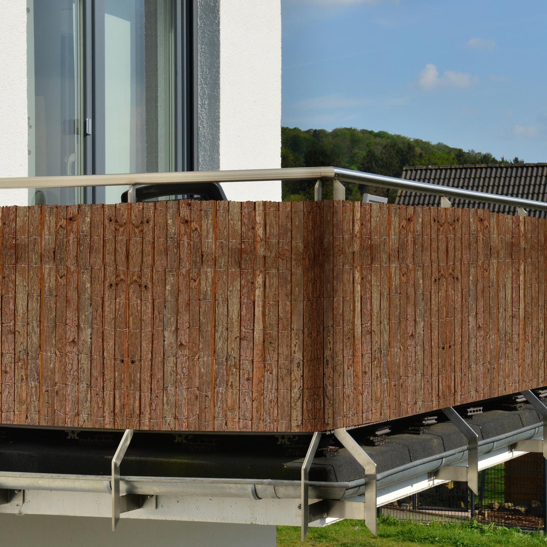 beste von balkon sichtschutz naturmaterial einzigartige ideen zum sichtschutz. Black Bedroom Furniture Sets. Home Design Ideas