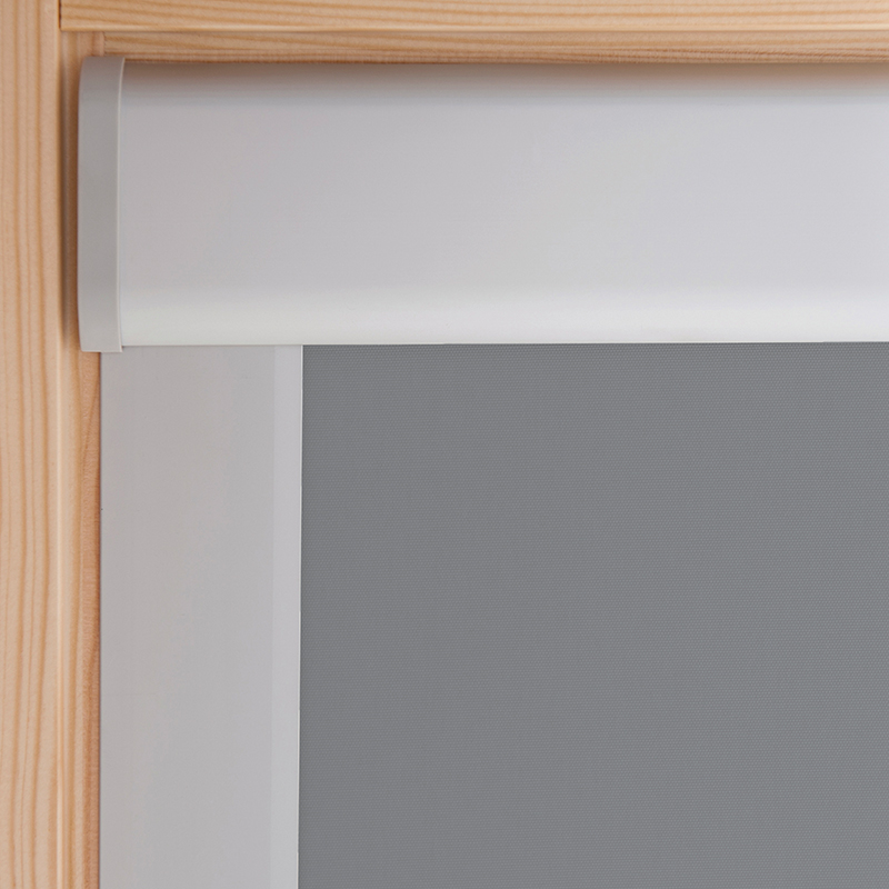 dachfenster rollo f r velux ghu verdunkelungsrollo verdunkelung thermorollo ebay. Black Bedroom Furniture Sets. Home Design Ideas