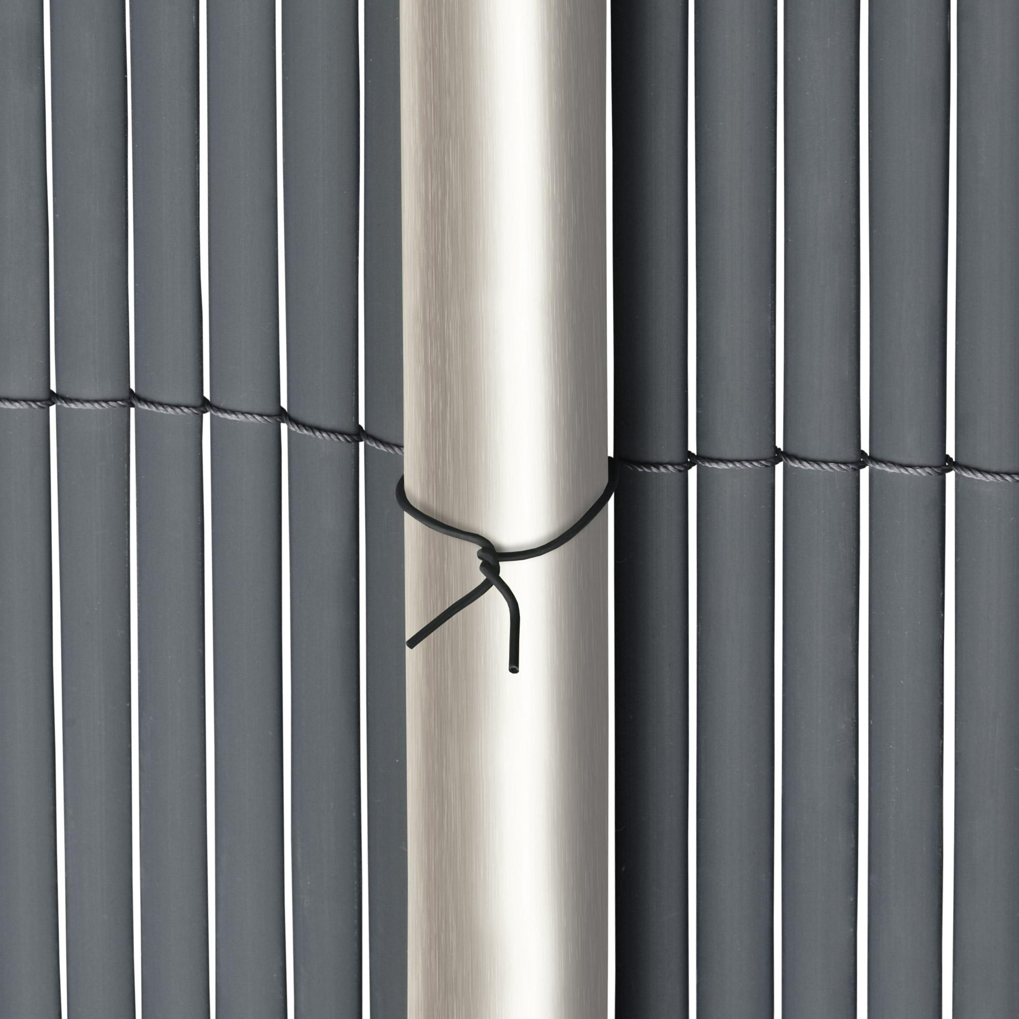 Gartenmobel Zubehor Sichtschutz Pvc Sichtschutzmatte Balkon
